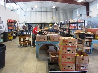 Back Warehouse (photo)