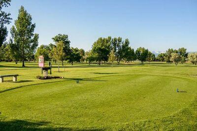 Black Canyon Golf Course (photo)