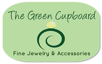 The Green Cupboard (logo)